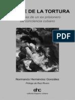 El arte de la tortura -Normando Hernandez González X