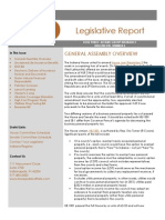 2014 Indiana Legislative Update # 4