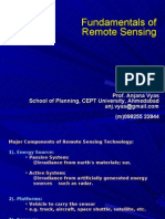 1 Basics of Remote Sensing