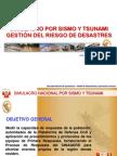 04 Expo Sobre Simulacro Nacional
