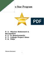 Five Star Program