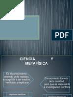 ciencia- metasifica