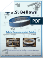 Usbellows Fabric Catalog Small
