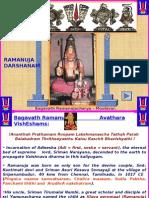 Bagavath Ramanuja