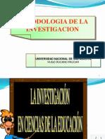 Investig. Ciencias de la Educación