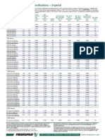 Fiberspar LinePipe_specs - Max Diameter 6inch-Pressure 17MPa