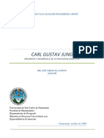 Carl Jung (Investigación teórica biográfica)