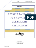 Ultralight Association Standards