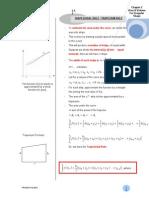 Chapter 2 Area for Irregular Shape