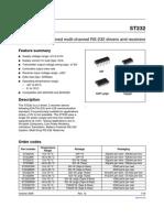 ST232BN_datasheet