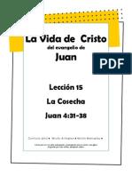 SP LOC10 15 LaCosecha