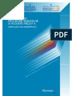 Gestione delle procedure telematiche di acquisto - Il marketplace (Formez, 2004)