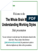 Change Your Brain Change Your Life Pdf