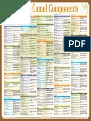 Apache Camel Components | File Transfer Protocol | Enterprise Java Beans