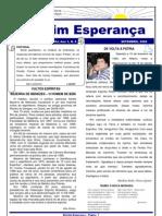 Boletim Esperança 05