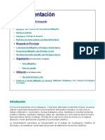 Documentacion Psicologia