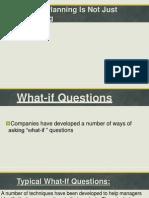 Sensitivity Analysis & Types of Interests (Yasir Azeem's conflicted copy 2013-12-18).pptx