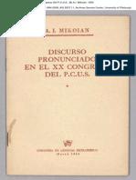 Xx Congreso Pcus