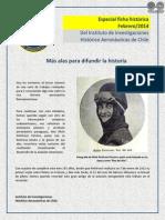SILVIO PETTIROSSI - Especial Informativo febrero 2014 - PORTALGUARANI.pdf