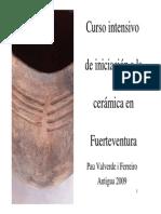 Cur So Ceramic A