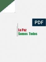 Pacto Por La Paz