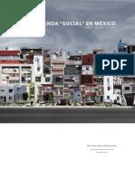 Libro Vivienda Social