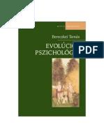 53368713 Bereczkei Tamas Evolucios Pszichologia