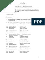 Guc3ada Breve y Prc3a1ctica Para La Ortografc3ada Diaria