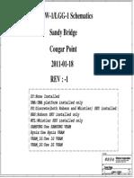 Lenovo Thinkpad Edge e420 Llw-1 Lgg-1 0118 10282 Sch