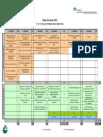 MapaCurricular de PT y PT-B en Electromecánica Industrial