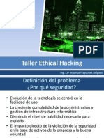 Taller Ethical Hacking 1