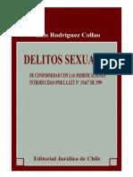 Rodriguez Collao, Luis - Delitos Sexuales