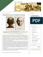 1MLC Postais Ilustrados_ 'Real Photo Postcards', Fragmentos Amadores
