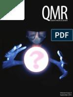 QMR 6.3 Future of Medicine