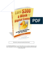 MICROSTOCK - Earn 300 a Week With Your Digital Camera