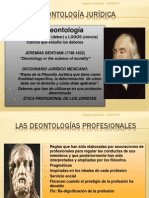 DeontologiaDeontologia_Juridica