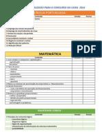 EDITAL VERTICALIZADO PARA O CONCURSO DA CAIXA ECONOMICA  2014.pdf