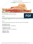 Anatomy And Physiotherapy