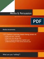 20-1 media  persuasion
