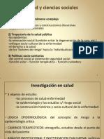 Investigacion en salud - Hospital Piñeiro