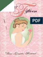 Sweet Fifteen by Diane Gonzales Bertrand