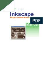 SoftwareLivre Manual Inkscape Vetor