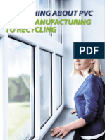 Everything About PVC