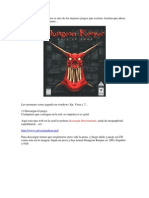 Dungeon Keeper Dos Box