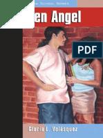 Teen Angel by Gloria L. Velasquez