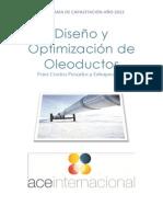 Dise_o Y Optimizaci_n de Oleoductos Para Crudos Pesados Colombia 2012