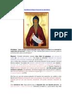 Citirea Psalmilor in Fct de Nevoi