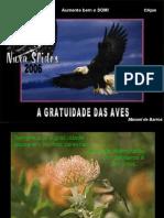 A Gratuidade das Aves