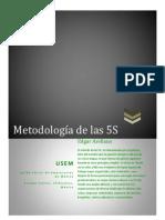 Metodologia de Las 5S USEM