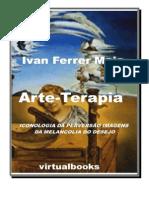 Arte Terapia Portugues